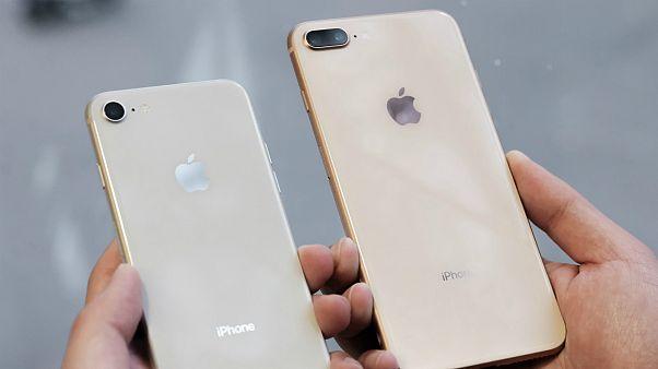 اپل به زودی از آیفونهای جدید رونمایی خواهد کرد