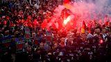 Chemnitz: düh, aggodalom, félelem