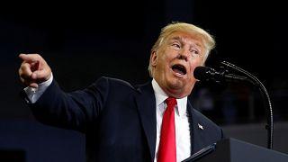 ترامب يفتح النار على الإتحاد الأوروبي ويهدد بالإنسحاب من منظمة التجارة