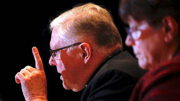 Védi a gyónás szentségét az ausztrál katolikus egyház