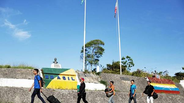 """Temer: Fecho da fronteira com Venezuela """"impensável"""""""