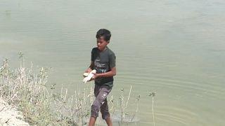 Epidemia de cólera ameaça Iraque