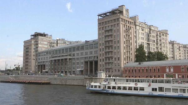 СК ищет криминал в гибели бельгийского топ-менеджера в Москве