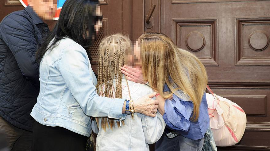 Vezethet a kedden szabadult szlovák nő