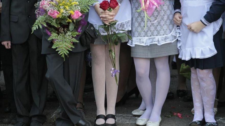 Школьное образование устраивает 67% россиян