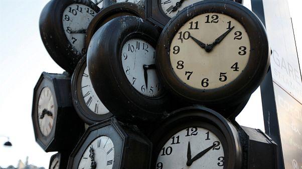 پیشنهاد کمیسیون اروپا برای توقف اجرای ساعت زمستانی
