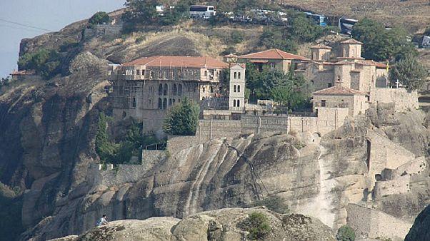 بلدة تريكالا في اليونان