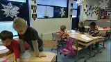 Une école obligatoire plus précoce en Europe?