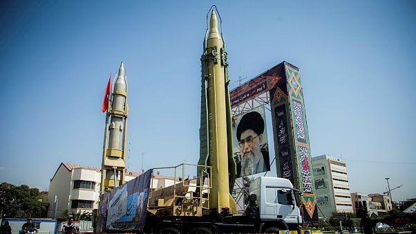 منابع عراقی و غربی: ایران به متحدان شیعه خود در عراق  موشک بالستیک داده است