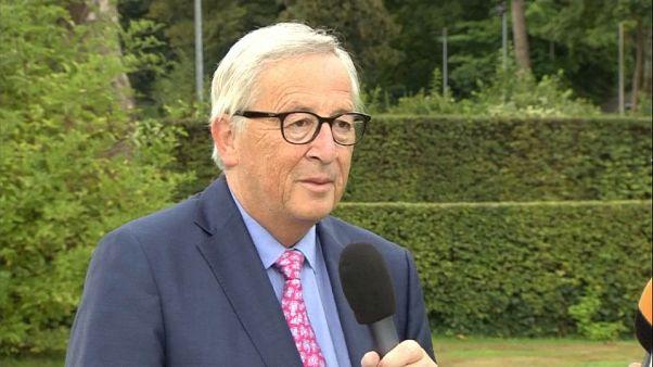 Juncker promet la fin du changement d'heure dans l'UE