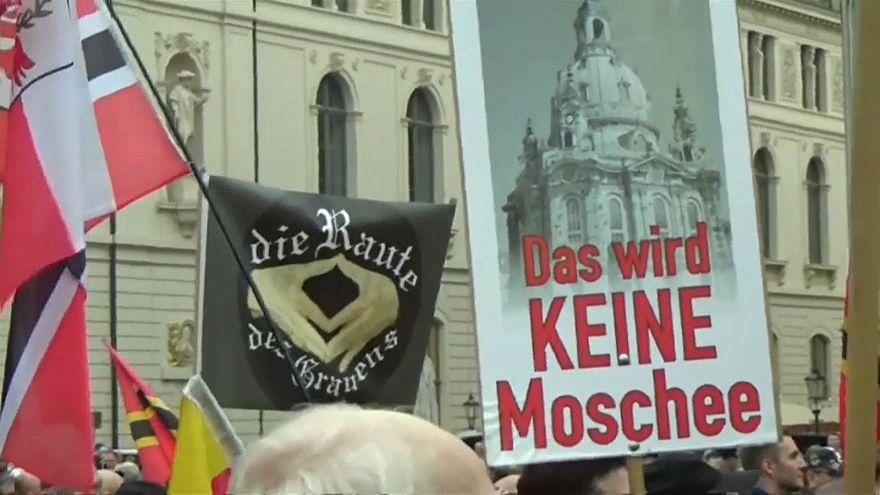 Почему правеет Саксония?