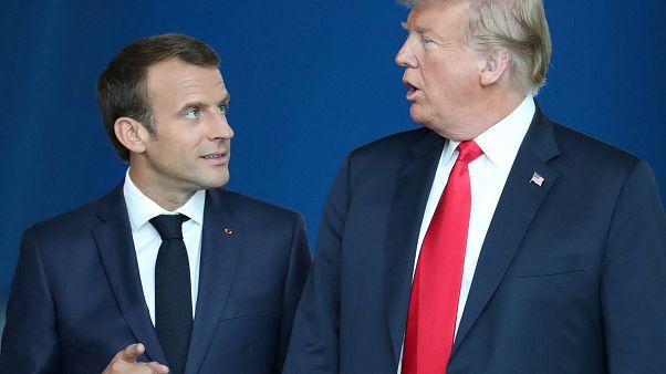 ترامپ پیشنهاد اروپا مبنی بر حذف تعرفه روی صنایع خودروسازی را نپذیرفت