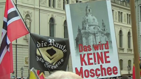 La Sassonia, roccaforte dell'estrema destra tedesca