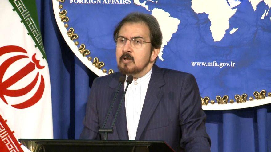 İran: ABD'nin zorba ve aşırı talepleri müzakere  için güveni ortadan kaldırdı