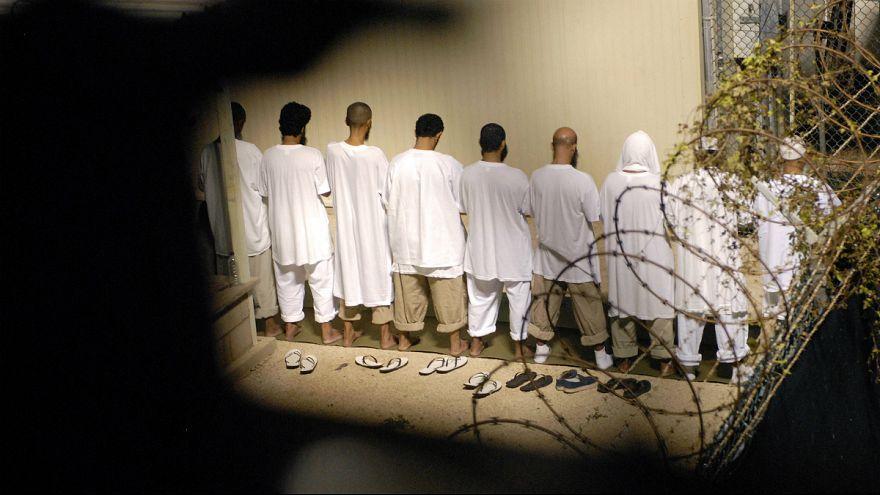 طرح دولت آمریکا برای انتقال جنگجویان داعش به گوانتانامو