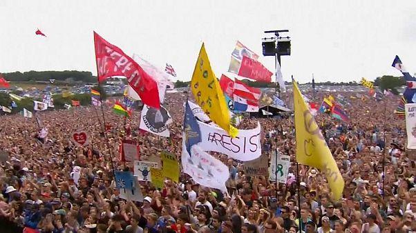 Sweden hosts 'man-free' festival