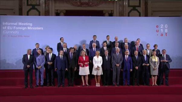 Widerstand in der EU gegen Gebietstausch auf dem Balkan