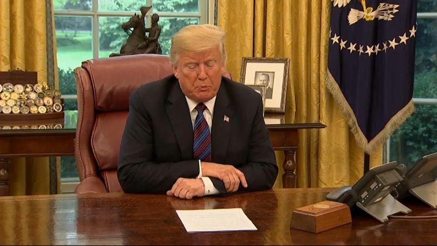 """Trump minaccia: """"Gli Usa fuori dal WTO"""""""