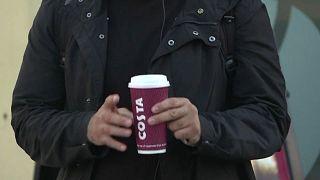 Cola-Cola schluckt Kaffeekette Costa