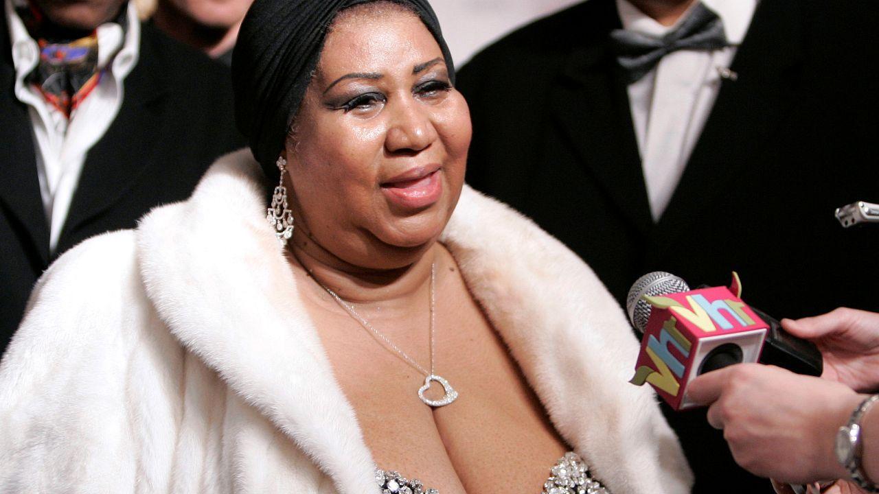 Detroit celebra legado de Aretha Franklin