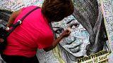 L'Amérique rend hommage à Aretha Franklin