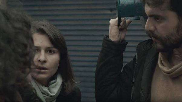 """""""يوم أضعت ظلي"""" قصة عن الحرب السورية في مهرجان البندقية السينمائي"""