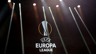 Fenerbahçe, Beşiktaş ve Akhisarspor'un UEFA Avrupa Ligi'ndeki rakipleri belli oldu