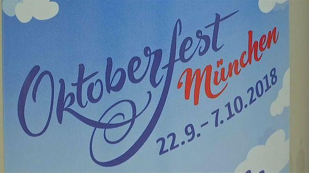 Em contagem decrescente para o Oktoberfest