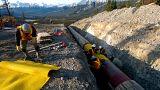 Kanada: Gericht stoppt Ausbau einer Öl-Pipeline
