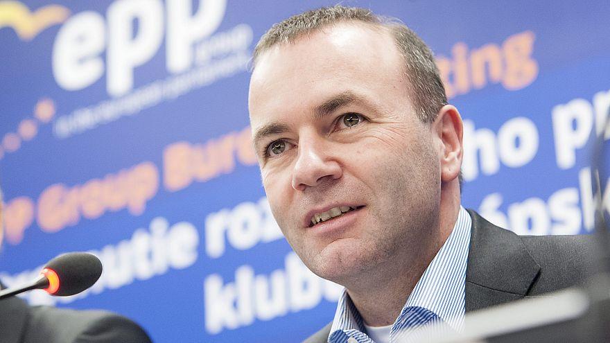 Manfred Webert jelölheti a Néppárt az Európai Bizottság elnökének