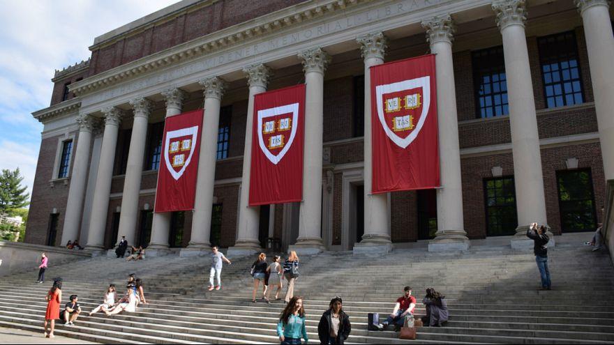 دانشگاه هاروارد به اعمال تبعیض علیه داوطلبان آسیایی تبار متهم شد