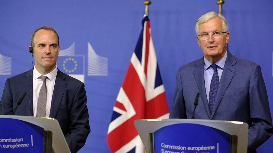 Brexit: Unterhändler halten Einigung im Oktober für möglich