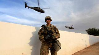ABD IŞİD'li mahkumları Guantanamo'ya gönderebilir