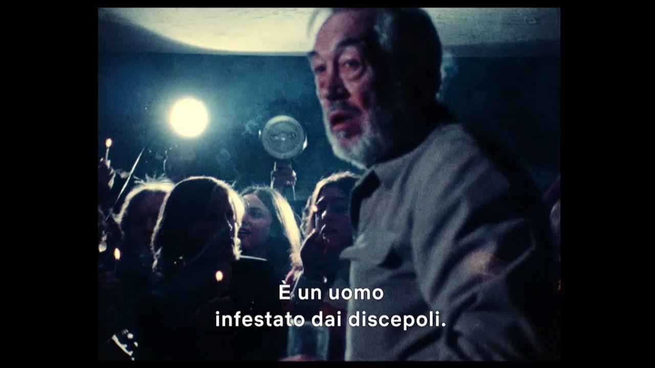 Venecia presenta un filme inacabado de Orson Welles