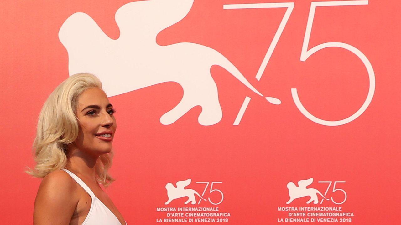 Filmfestival Venedig: Lady Gaga und Orson Welles