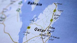 Suudi Arabistan yaptırımların ardından Katar'ın ana karayla bağını kesiyor
