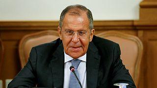 حمایت روسیه از دمشق همزمان با تدارک ارتش سوریه برای تهاجم به ادلب
