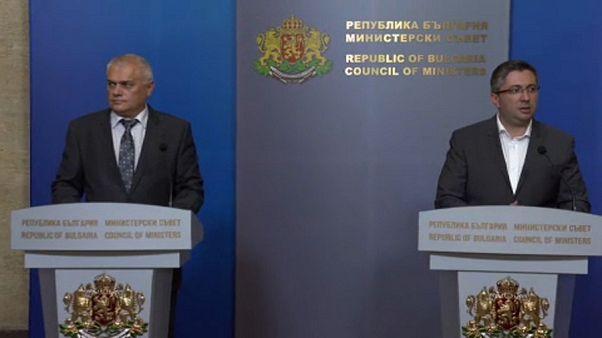 Nach Busunglück: 3 Minister treten zurück