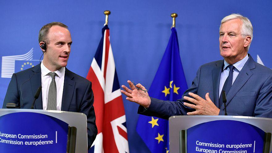 """لندن وبروكسل لا تستبعدان التوصل لاتفاق """"بريسكت"""" هذا الخريف"""