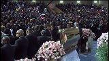 O último adeus a Aretha Franklin