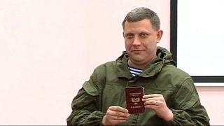 С Захарченко простятся 2 сентября