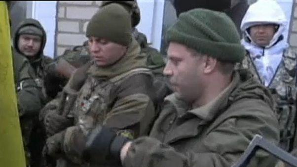Bombenanschlag: Prorussischer Separatistenführer in der Ostukraine tot