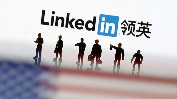 آمریکا چین را متهم به استفاده از لینکدین به عنوان ابزار جاسوسی کرد