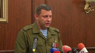 مقتل زعيم انفصاليي شرق أوكرانيا المدعوم من روسيا