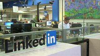 ABD'den Çin'e suçlama: LinkedIn sitesi casusluk için kullanılıyor