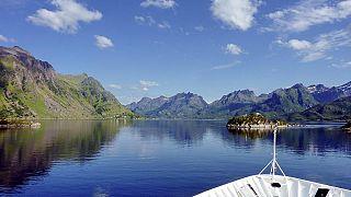 "Hype in Norwegen: ""Slow TV"" gegen den Stress der modernen Zeit"