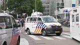 مجلس مدينة أمستردام يؤكد أن حادثة طعن الأمريكيين دوافعها إرهابية