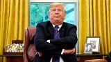 Beyaz Saray'dan 'beyin göçü' Trump'ı zora soktu