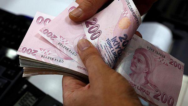 Halkbank'tan düşük döviz kuruna açıklama: Dış kaynaklı hata