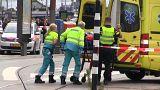 Los heridos del ataque en Ámsterdam son ciudadanos de EE.UU.